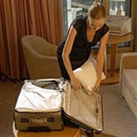 Bed Bugs Travel Protection